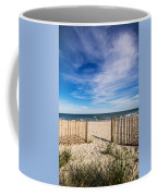 Gateway To Serenity Myrtle Beach Sc Coffee Mug by Stephanie McDowell