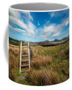 Gateway To The Mountains Coffee Mug