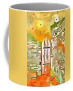 Gateway To The Stars Coffee Mug