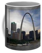 Gateway To The West Coffee Mug