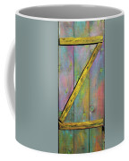 Gateway To Z Universe Coffee Mug