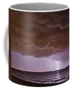 Gathering Clouds Coffee Mug