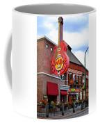 Gatlinburg Hard Rock Cafe Coffee Mug