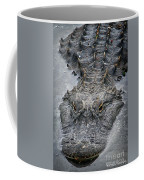 Gator Hunting Coffee Mug