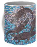 Gator Rock Coffee Mug