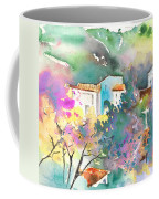 Gatova Spain 01 Coffee Mug