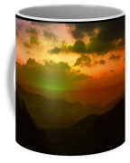 Gatsby Glow Coffee Mug