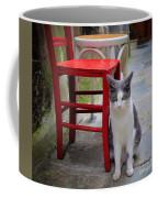 Gatto Italiano Coffee Mug