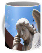 Gaurdian Coffee Mug