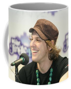 Gavin Degraw Coffee Mug