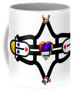 Gay Enola Coffee Mug