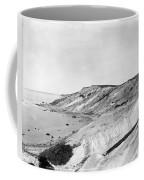 Gay Head Cliffs, C1903 Coffee Mug