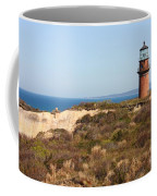 Gay Head Lighthouse Coffee Mug