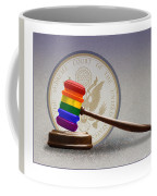 Gay Marriage Coffee Mug