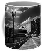 Gay Street Bridge - Knoxville Coffee Mug