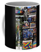 Gay Village 1 Coffee Mug