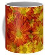 Gazania Painterly Coffee Mug