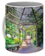 Gazebo Coffee Mug