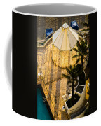 Gazebo Shadow Lines Coffee Mug