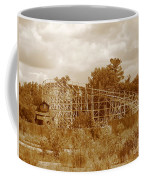 Geauga Lake 2  Coffee Mug