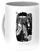 Gee, Mr. Payson! Mere Words Can't Express Coffee Mug