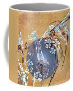 Geisha Moon Coffee Mug