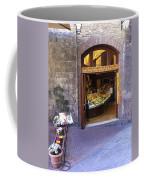 Gelateria Siena Coffee Mug