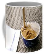 Gelato In The Park Coffee Mug