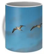 Gemelos Coffee Mug