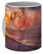 Gemini Rise Coffee Mug