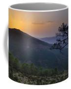 Genal Valley Coffee Mug