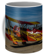 Gene Soucy Coffee Mug