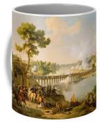 General Bonaparte Giving Orders At The Battle Of Lodi Coffee Mug
