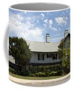 General George S Patton Family Home Coffee Mug