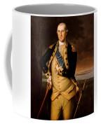 General George Washington  Coffee Mug