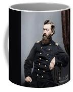 General James S Robinson Coffee Mug