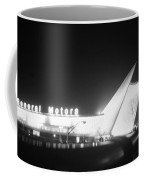 General Motors Coffee Mug