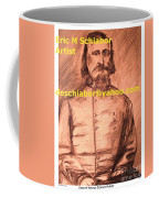 General Pickett Confederate  Coffee Mug