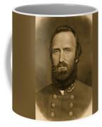 General Stonewall Jackson 1871 Coffee Mug by Anonymous