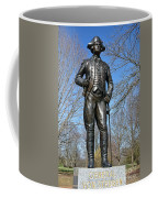 General Von Steuben Coffee Mug by Olivier Le Queinec
