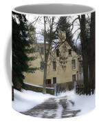 General Wayne Inn In Winter Coffee Mug