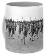 General Wu Pei-fu Troops Coffee Mug