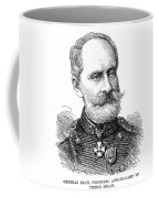 General Zach, 1876 Coffee Mug