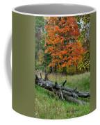 Generations Past And Present Coffee Mug