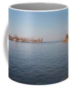 Genesee Basin Coffee Mug