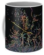 Genesis Coffee Mug by James W Johnson