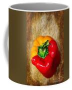 Genetically Modified Capsicum Coffee Mug