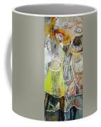Geneva's Disco Coffee Mug