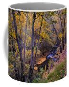 Genil River Coffee Mug
