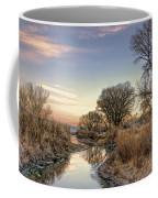 Genoa Canal Coffee Mug